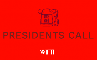 WIFTI Presidents Call
